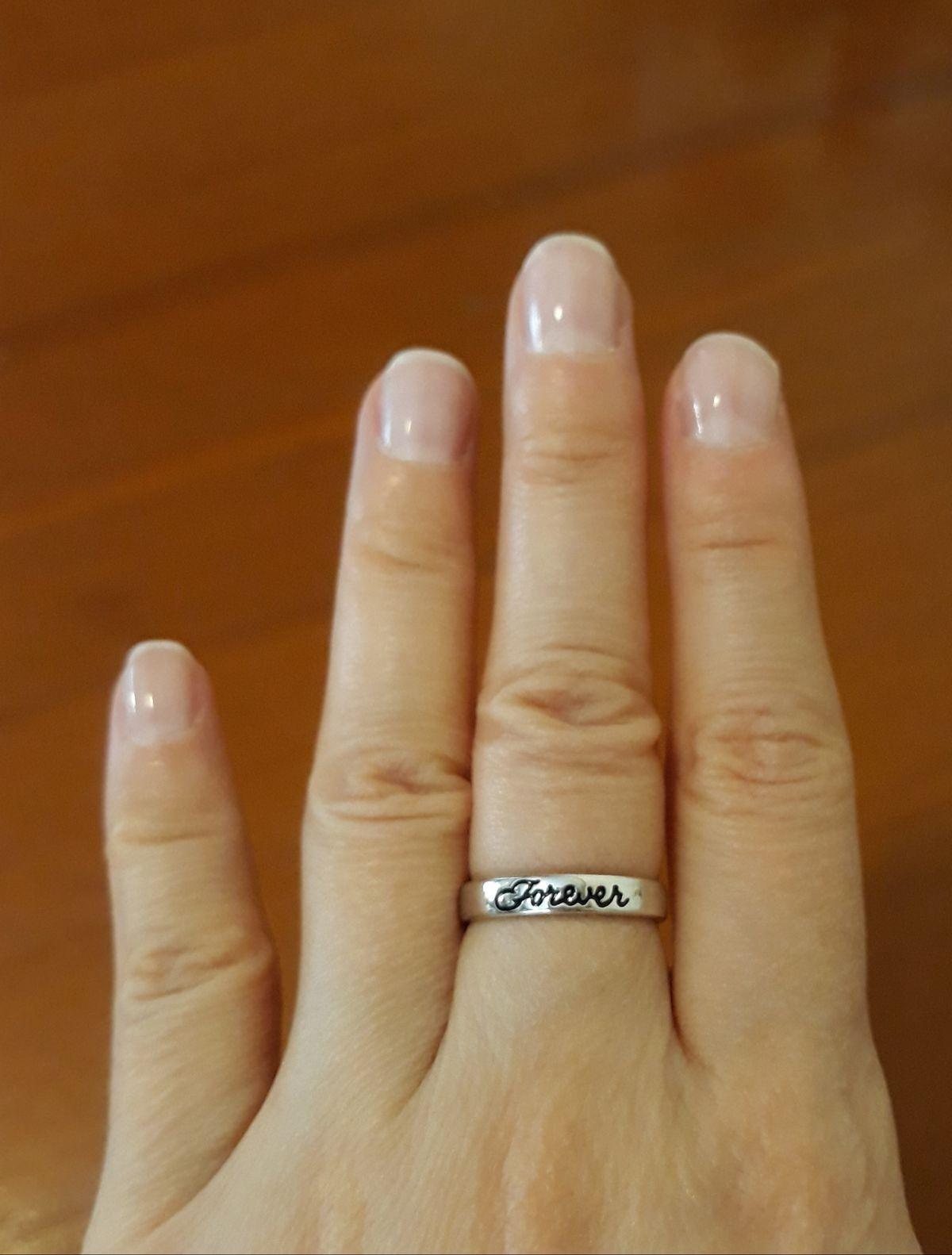 Позитивное кольцо
