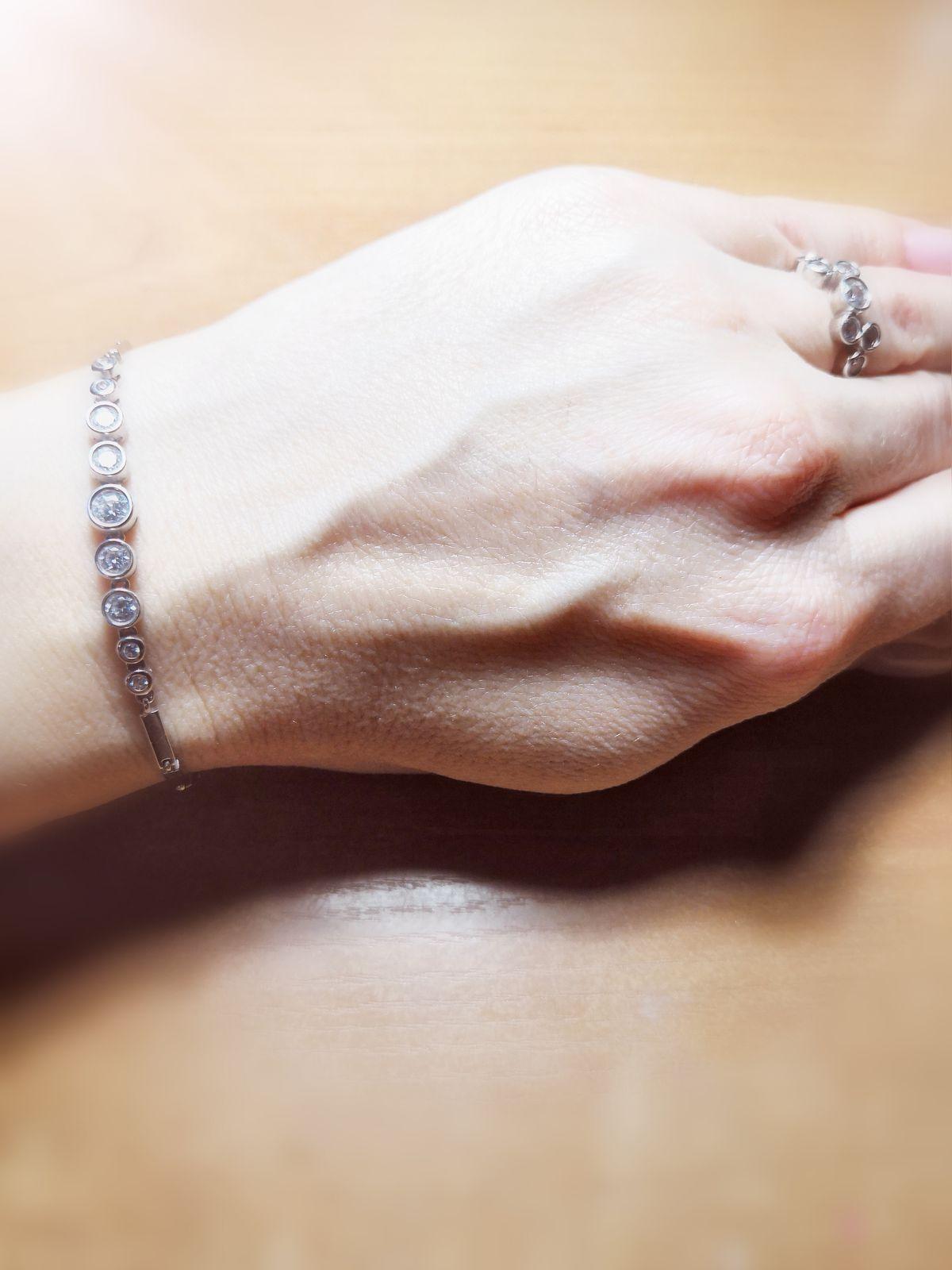 Мой любимый браслет.