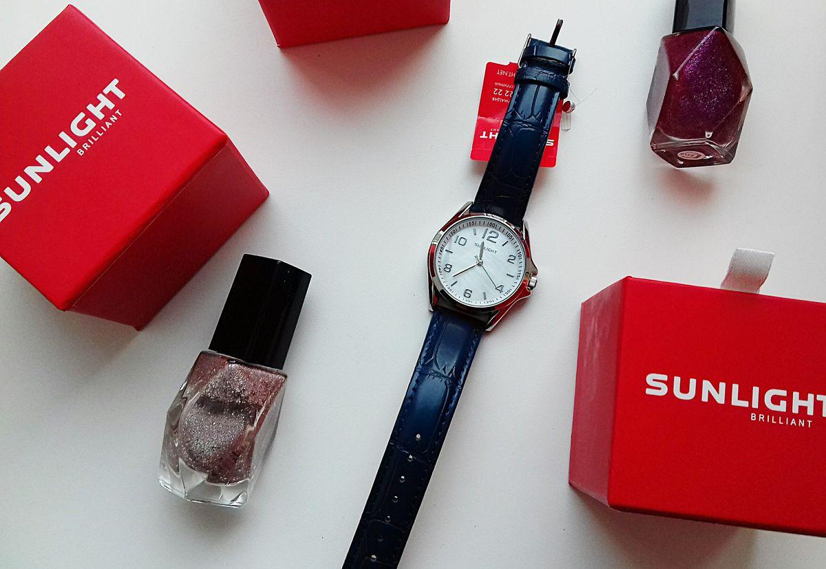 Крупные и невероятно привликательные часы