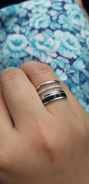 Удобное  кольцо!