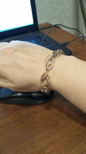 Шикарный браслет!