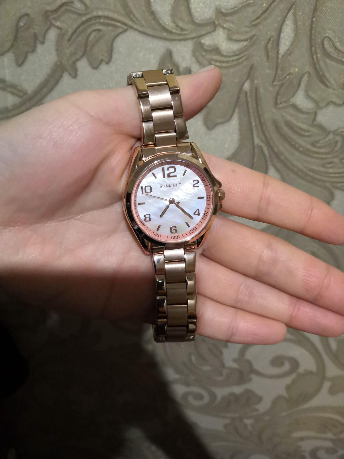 Супер часы...