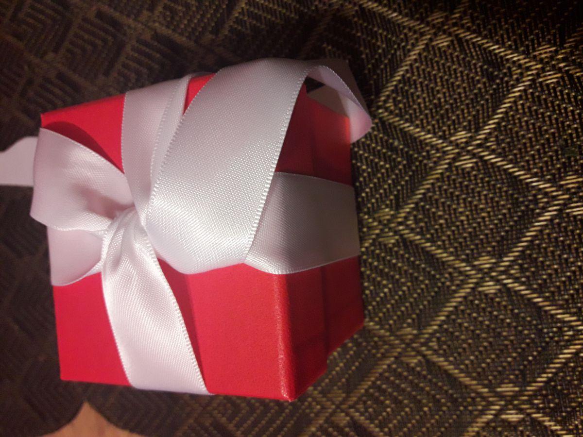 Восхитительный подарок ко дню рождения!