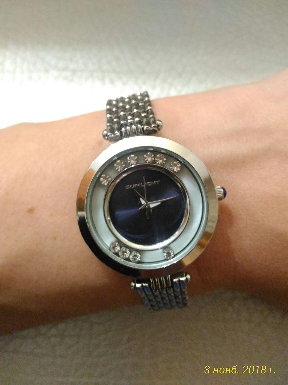 Часы - мечта)))