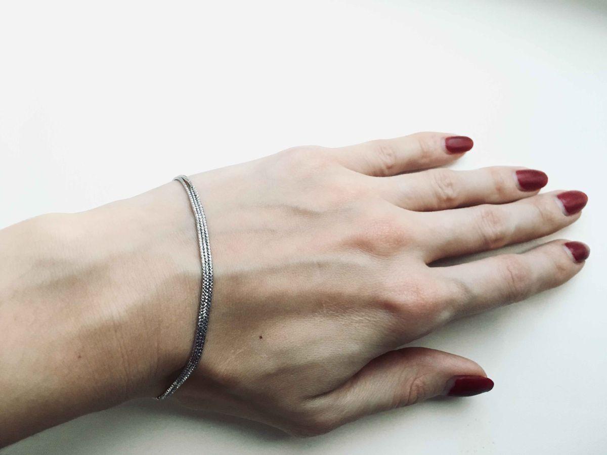 Изумительный браслет