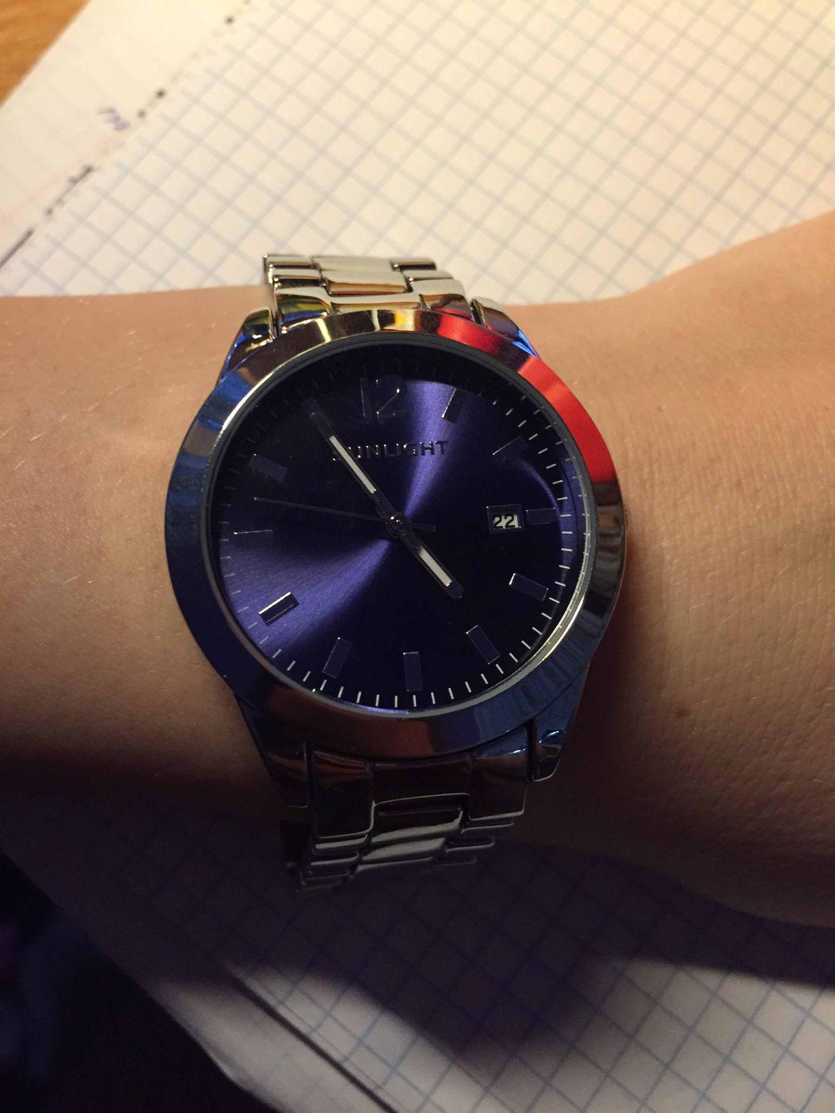Часы просто прелесть 😍