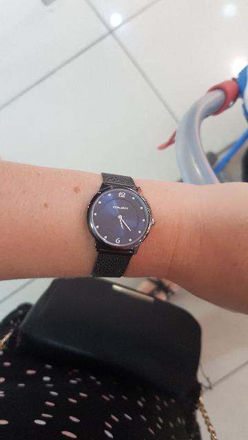 Супер модные и стильные часы