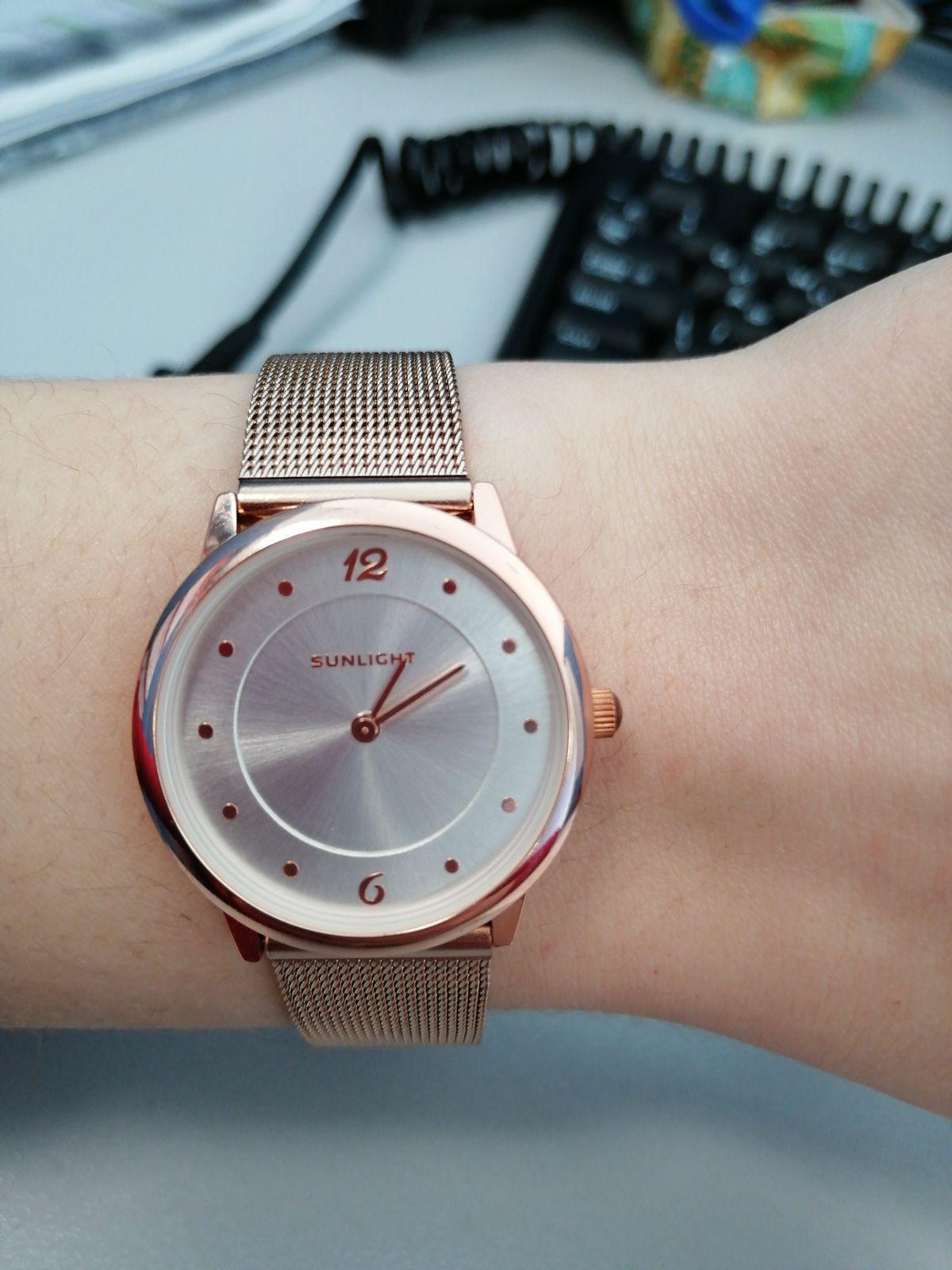 Классные часы!!!